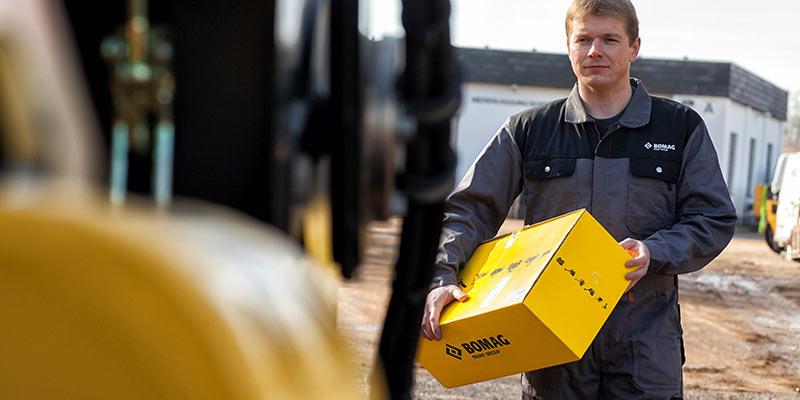 Norwit - Predaj, prenájom a servis stavebných strojov